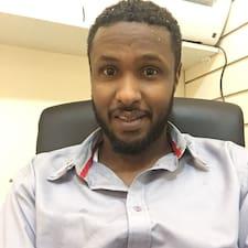 Profil korisnika Abubakar