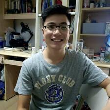 Tengzhou User Profile