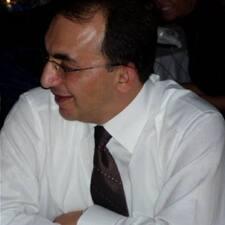 Gebruikersprofiel Ahmet