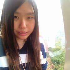 Profil utilisateur de Ngan
