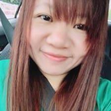 启月 User Profile
