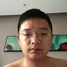 Profil utilisateur de 夏瑾凉安