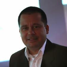 Henkilön Vinicius Vineimar käyttäjäprofiili