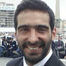 Diego L. User Profile