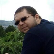 Profil korisnika Carlos Eduardo Do