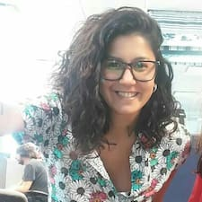 Alba Romina User Profile