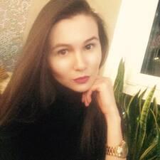 Nutzerprofil von Алия