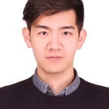 Profil utilisateur de 书铭