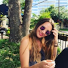 Thalía的用戶個人資料
