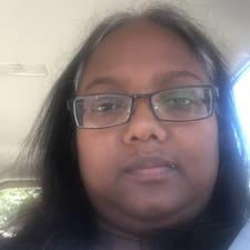 Sirisha User Profile