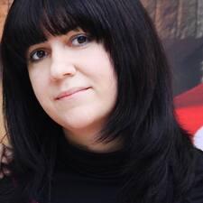 Zjisti více o hostiteli Nadezhda