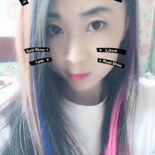 金兰 User Profile
