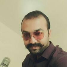 Profilo utente di Krunal Jadav