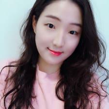 Profilo utente di Jiheon