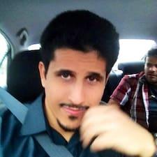 โพรไฟล์ผู้ใช้ Faisal