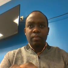 Sigwa User Profile
