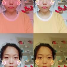 Профиль пользователя 诗茜