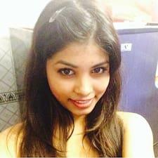 Jayanti User Profile