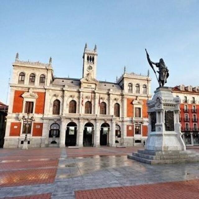 Guidebook for Valladolid