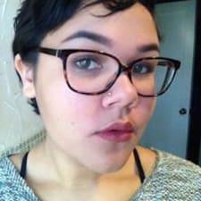 Isadora Kullanıcı Profili