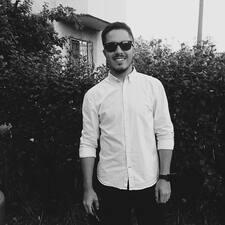Ionut - Uživatelský profil