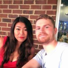 Profil korisnika Jess (Jiaqi) + Jason