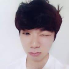 Profil Pengguna Jae