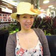 Nutzerprofil von Valerie