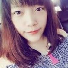 Profil utilisateur de Yushan