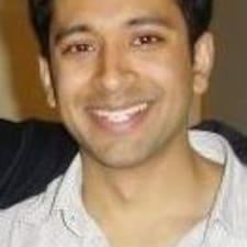 Profilo utente di Varun