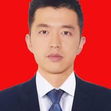 云鹏 User Profile