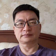 Perfil de usuario de Yigang
