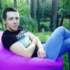 Vladyslav Kullanıcı Profili