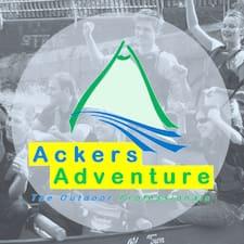 Profilo utente di Ackers