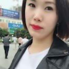 晓雪 User Profile