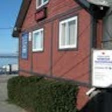 Nutzerprofil von Powell River Harbour Guesthouse