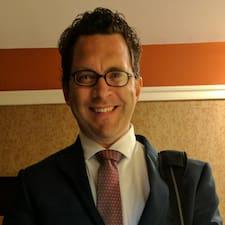 Dustin User Profile