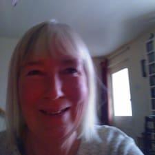 Profil Pengguna Sallie