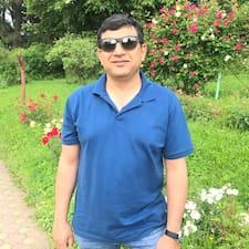 Imtiaz User Profile