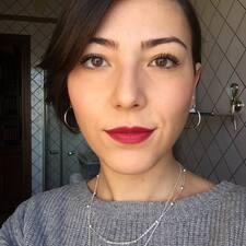 Το προφίλ του/της Eleonora