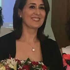 Maria Anna User Profile