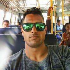Nutzerprofil von Ranjit