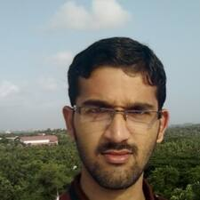 Profil utilisateur de Sreejesh