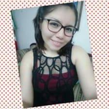 Profil utilisateur de Jocabed