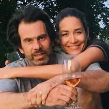 Thomas & Maria