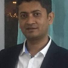 Amarendra - Uživatelský profil