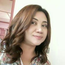 Estelita User Profile