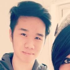 Profilo utente di Song Toan
