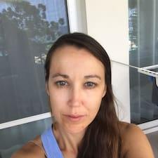 Profil utilisateur de Christy