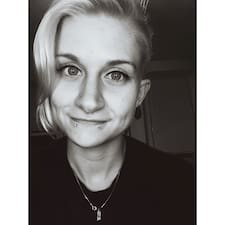 Profil Pengguna Alyssa
